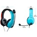LVL40 Wired Headset Blue & Red for Nintendo Switch - Image 4