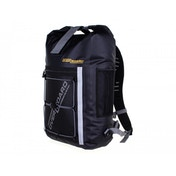 Overboard Pro Light Waterproof Backpack, Black - 30 Litre