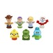 Toy Story 4 Little People 7 Figure Pack - Image 2