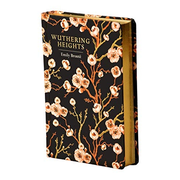 Wuthering Heights Chiltern Edition Hardback 2018