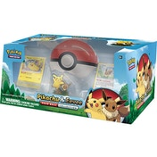 Pokemon TCG: Pikachu & Eevee Poke Ball Collection