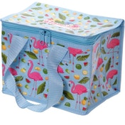 Flamingo Design Lunch Box Cool Bag