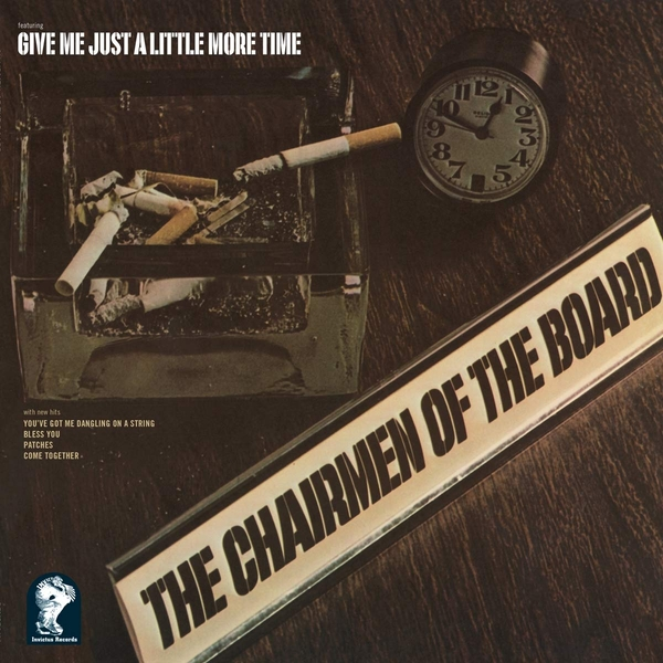 Chairmen Of The Board - Chairmen Of The Board Vinyl