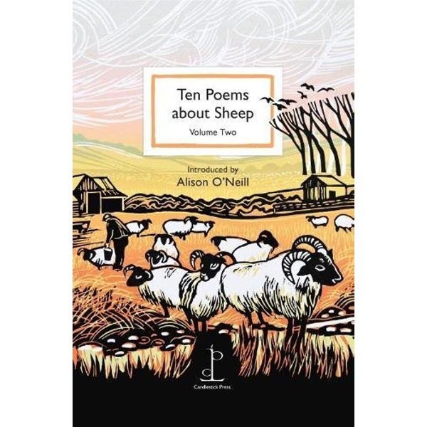 Ten Poems about Sheep Volume Two Paperback / softback 2017