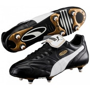 Puma King Pro SG Football Boots UK Size 8H