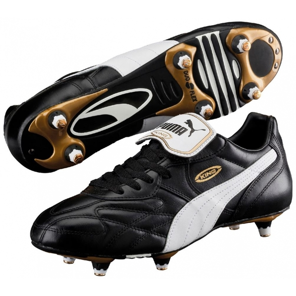 5859e30923 Puma King Pro SG Football Boots UK Size 8H
