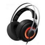SteelSeries Siberia Elite Gaming Headset (Black)
