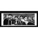 The Beatles Interview Framed Photographic Print - Image 2