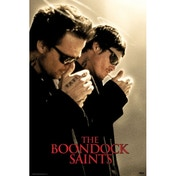 Neca The Boondock Saints Light Up Maxi Poster