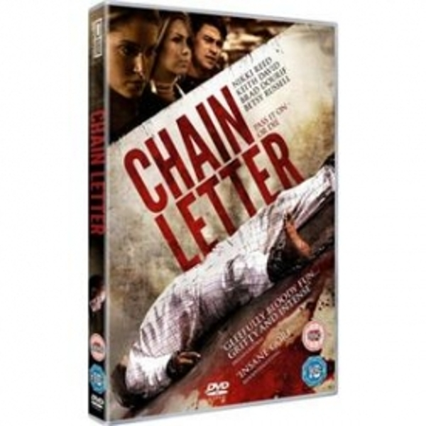 Chain Letter DVD