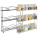 3 Tier Herb & Spice Rack | M&W Chrome IHB Australia (NEW) - Image 8