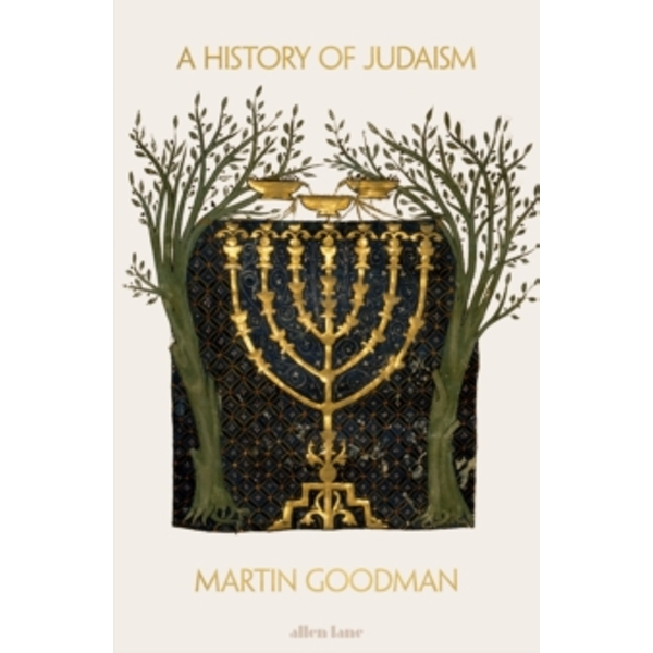 A History of Judaism Hardcover