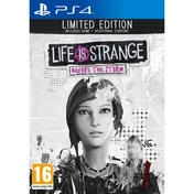 Ex-Display Life Is Strange Before The Storm Limited Edition PS4 Game Used - Like New