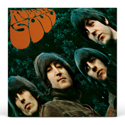 The Beatles - Rubber Soul Vinyl