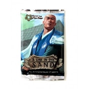 Legend Of The Five Rings CCG A Line In The Sand Booster Box (36 Packs)