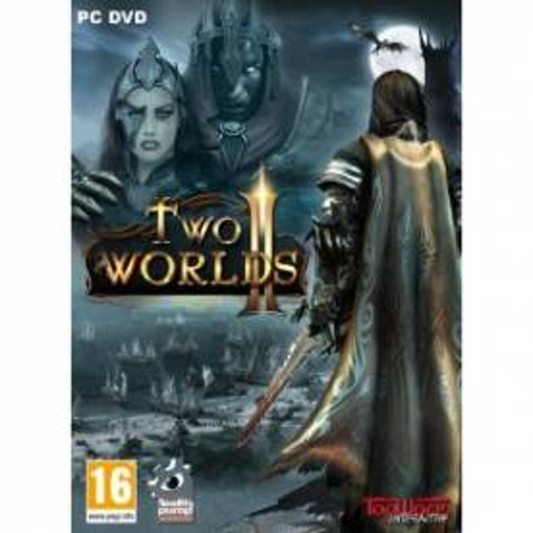 Two Worlds II 2 Game PC