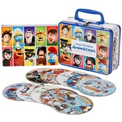 Sony Pictures Animation Collection DVD (10 DVD Collection)