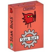 Stak Bots Red Expansion