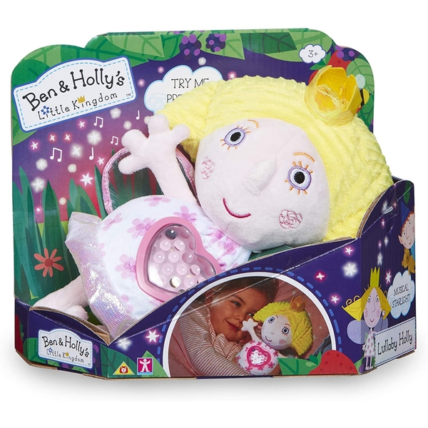 Ben & Holly - Lullaby Holly