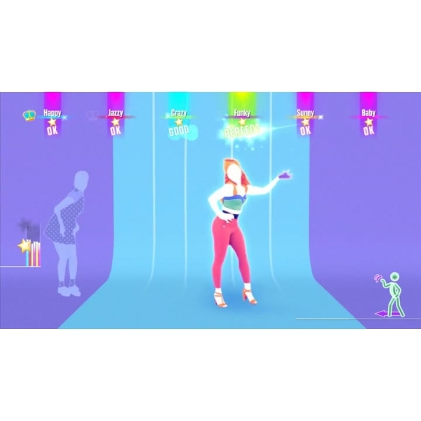Just Dance 2016 Wii U Game - Image 4