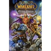 World of Warcraft Dark Riders Hardcover