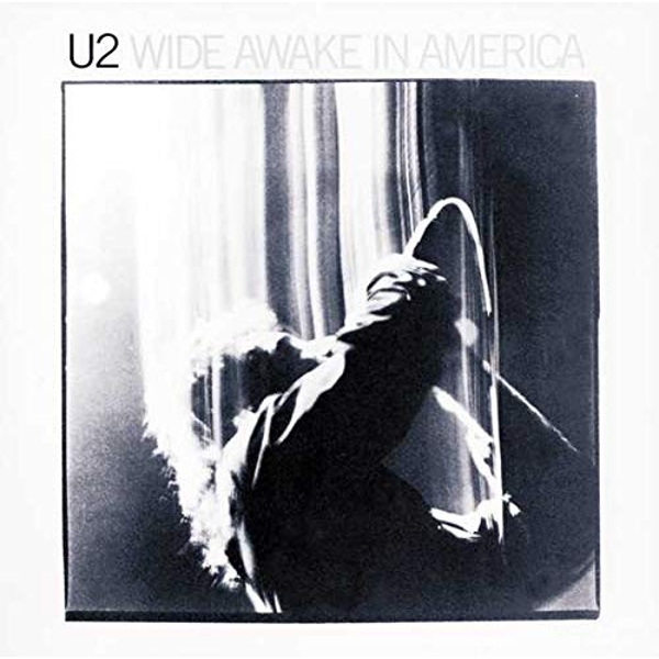U2 - Wide Awake In America Vinyl