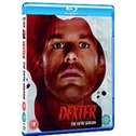 Dexter Series 5 Box Set Blu Ray
