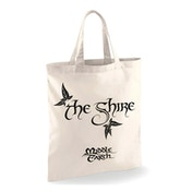Lord Of The Rings - The Shire Bag - White