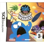 Ex-Display Fosters Home for Imaginary Friends Game DS Used - Like New