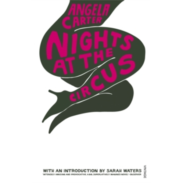 Nights At The Circus by Angela Carter (Paperback, 1994)