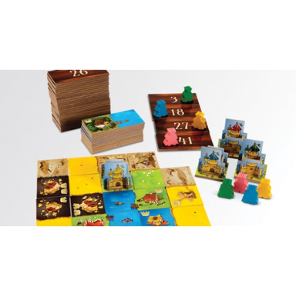 Kingdomino - Image 2