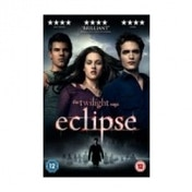 Twilight Saga Eclipse DVD