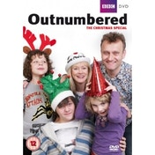 Outnumbered - The Christmas Special DVD
