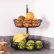 2 Tier Fruit Bowl | M&W - Image 2