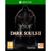 Dark Souls II Scholar of the First Sin Xbox One Game