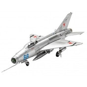 Model Set MiG-21 F-13 Fishbed C