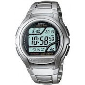 Casio WV58DU-1AVEF Wave Ceptor Radio Controlled Watch