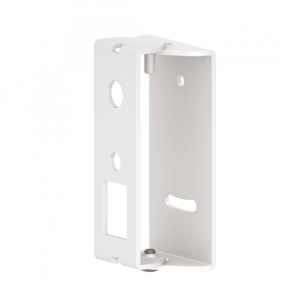 Wall Mount for Sonos PLAY:1 Swivelling White