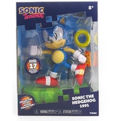Sonic - Classic 1991 Ultimate Sonic Figure
