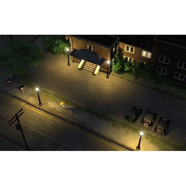 Omerta City of Gangsters Game Xbox 360 - Image 5