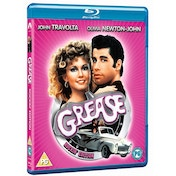 Grease Blu-Ray