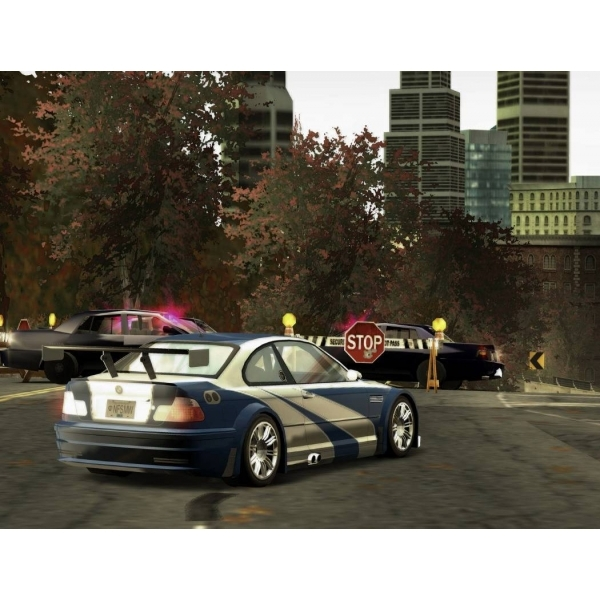 Need For Speed Most Wanted (Classics) Game Xbox 360 - Image 2