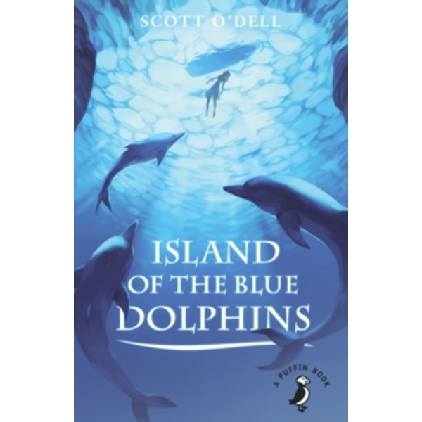 Island of the Blue Dolphins by Scott O'Dell (Paperback, 2016)