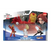 Disney Infinity 2.0 Marvel Superheroes Avengers Playset