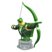 Green Arrow (Justice League Unlimited Animated) Bust