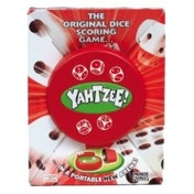 Yahtzee Dice Board Game