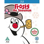 Frosty the Snowman Blu Ray
