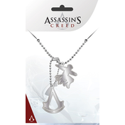 Assassins Creed Pendant Dog Tag