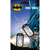 DC Comics Batman Dog Tag