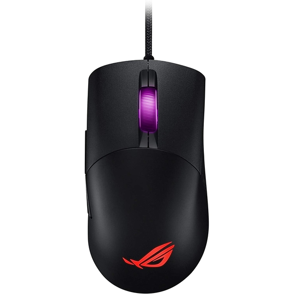 ASUS ROG Keris mouse Right-hand RF Wireless+USB Type-A 16000 DPI